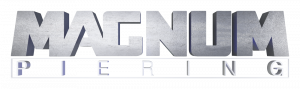 Magnum Piering Logo